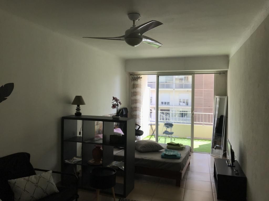 Location appartement entre particulier Ajaccio, studio de 35m²
