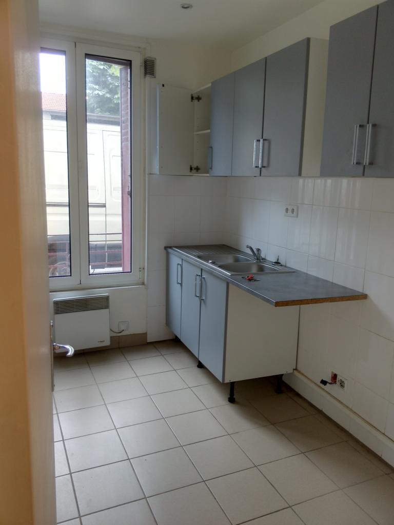 Appartement particulier à Choisy-le-Roi, %type de 40m²