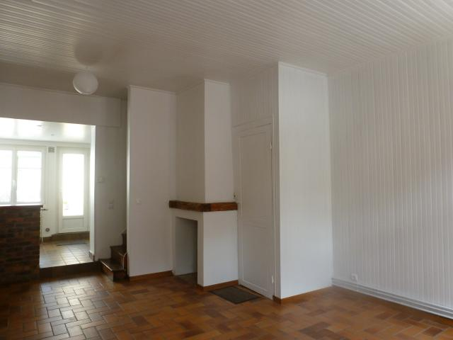 Location maison F5 Amiens - Photo 1
