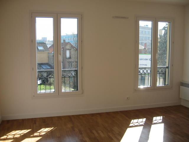Location appartement T2 Poissy - Photo 2