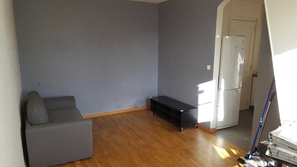 De particulier à particulier Choisy-le-Roi, appartement appartement de 39m²