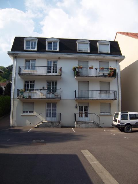 Location appartement T4 St Avold - Photo 1