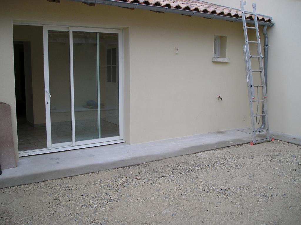 Location appartement entre particulier Cherves-Richemont, de 100m² pour ce maison