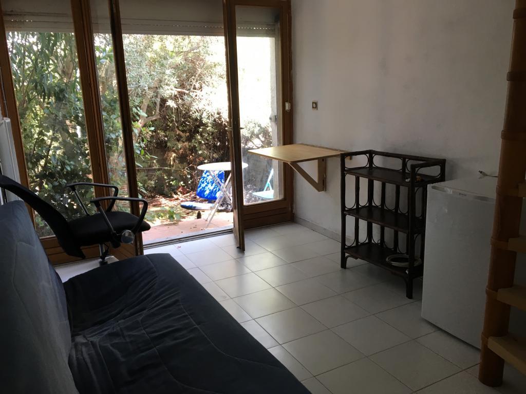 Location particulier à particulier, chambre à Castelnau-le-Lez, 15m²