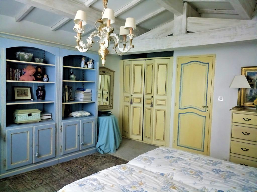 Appartement particulier, studio, de 38m² à Sainte-Maxime