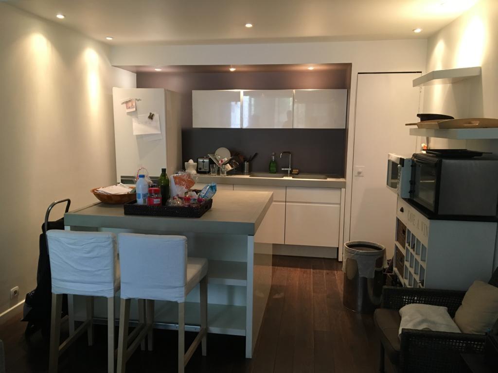 Appartement particulier, appartement, de 51m² à Boulogne-Billancourt