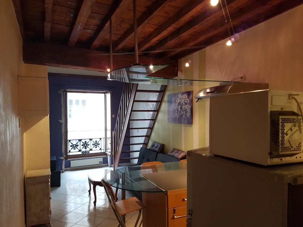 Location particulier à particulier Lyon 09