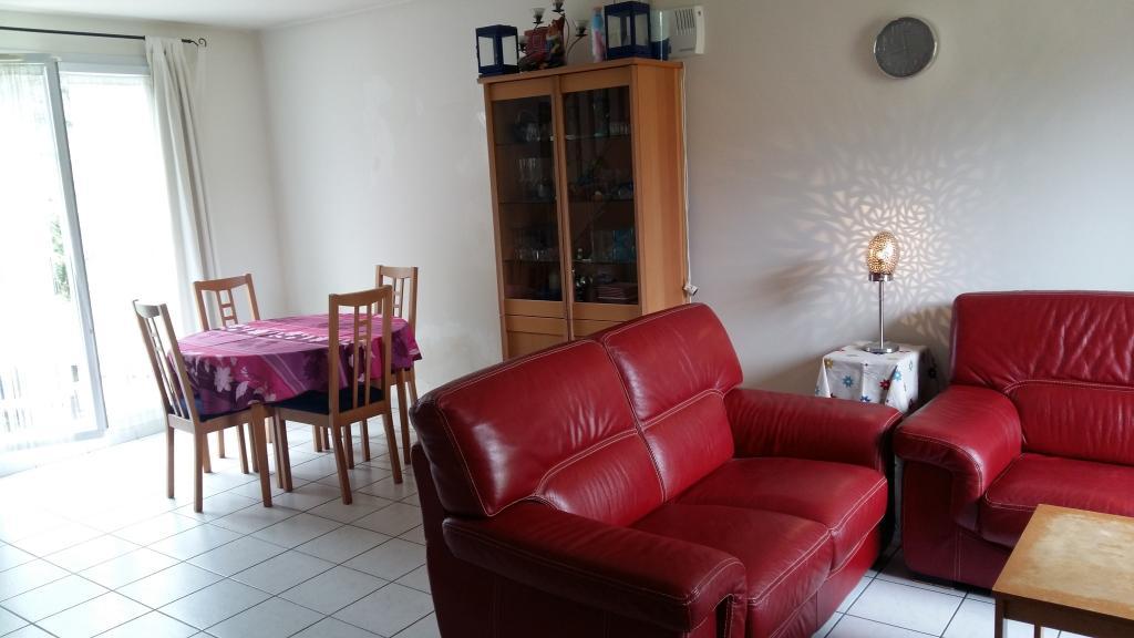 Location de particulier à particulier à Magny-le-Hongre, appartement chambre de 12m²
