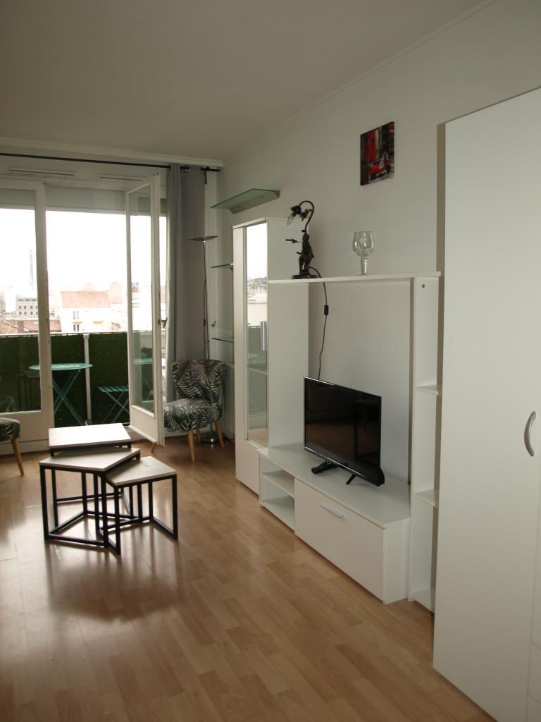 Location appartement entre particulier Aubervilliers, de 35m² pour ce studio