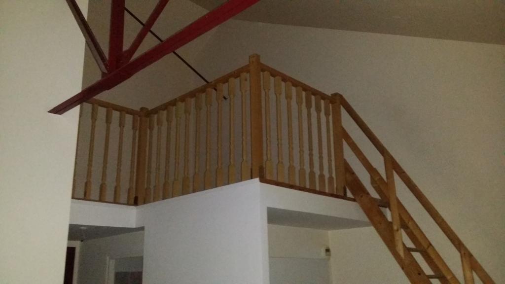 De particulier à particulier, appartement, de 28m² à Bonneville-sur-Touques