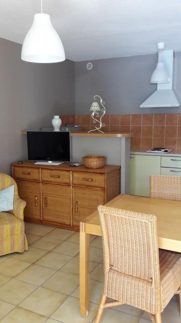 Location appartement T2 St Georges d'Orques - Photo 2