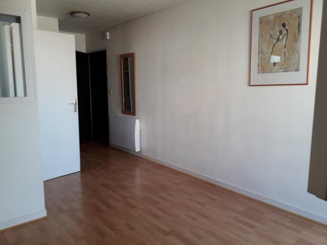 Location appartement T1 Clermont Ferrand - Photo 1