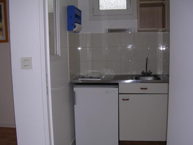 Location appartement T1 Clermont Ferrand - Photo 4