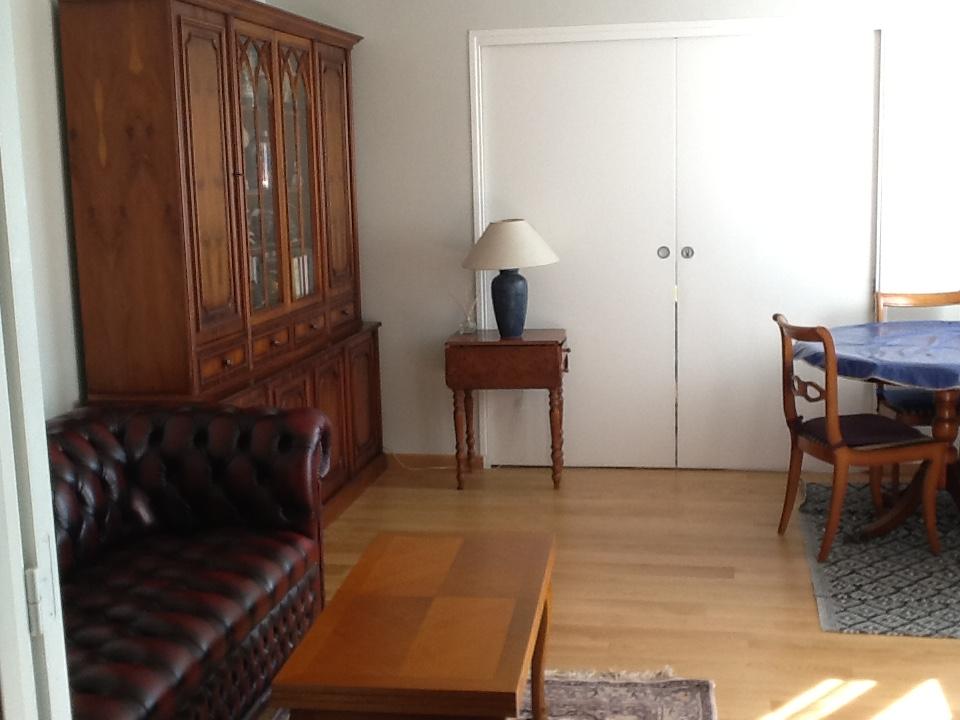 3 chambres disponibles en colocation sur Paris 14