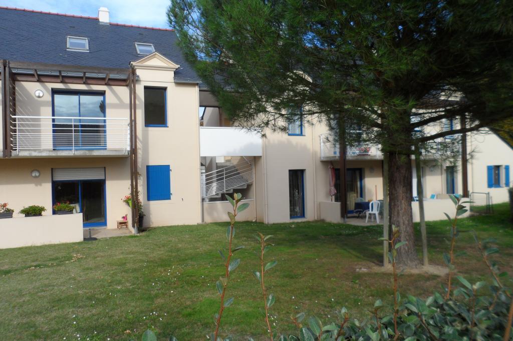 De particulier à particulier, appartement à Saint-Molf, 66m²