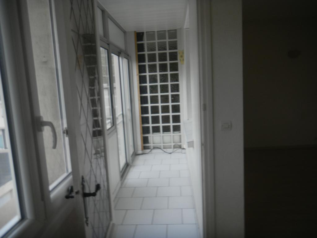 Appartement de 64m2 à louer sur Dunkerque