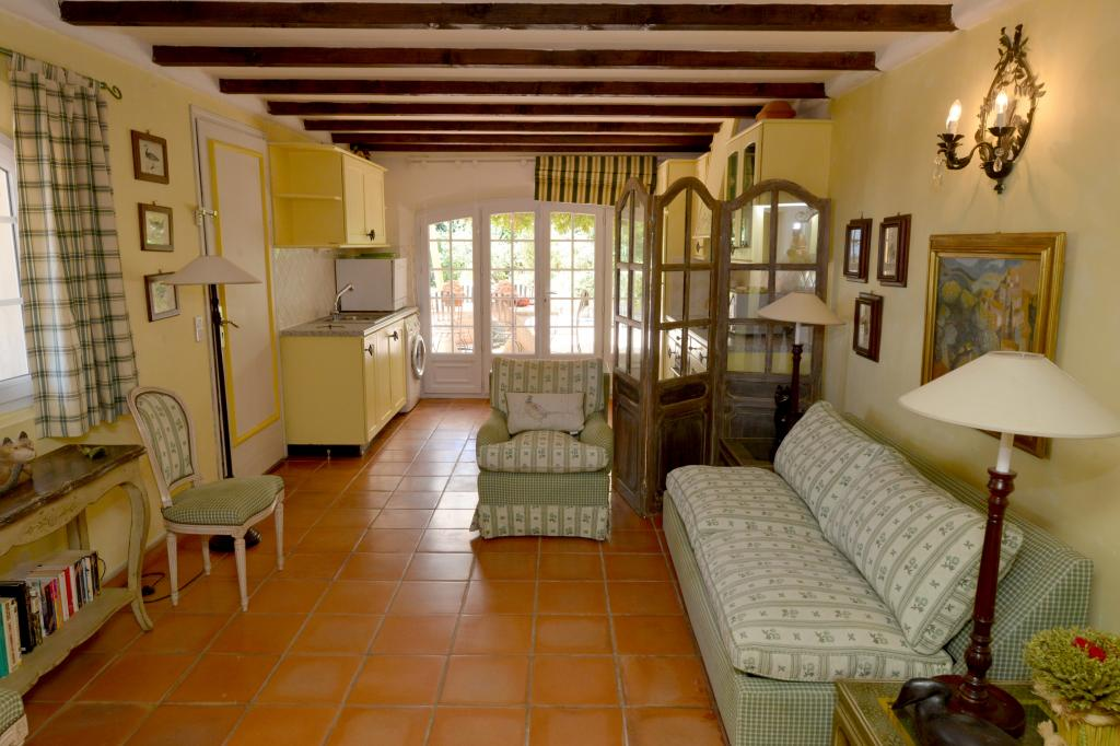 Particulier location, appartement, de 70m² à Sainte-Maxime