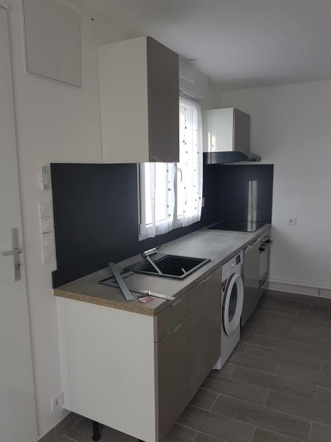 Location appartement T2 Noisy le Sec - Photo 1