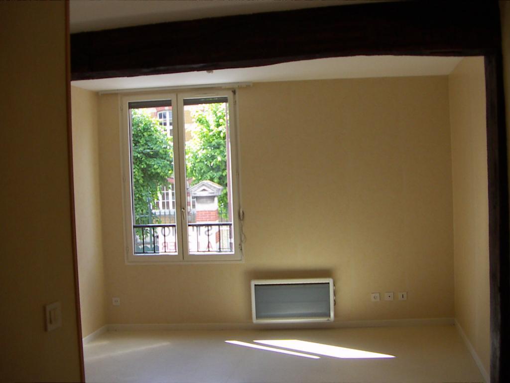 Location particulier à particulier, appartement à Châlons-en-Champagne, 42m²