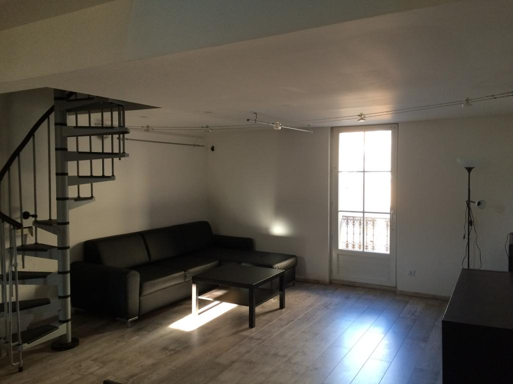 location appartement t3 beziers