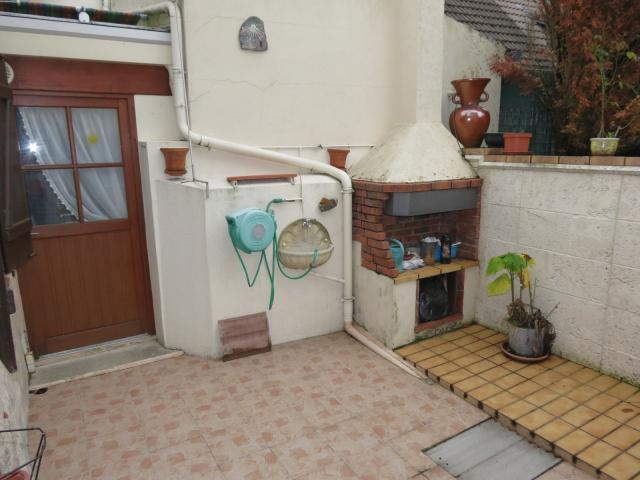 Location maison F3 Mehun sur Yevre - Photo 2
