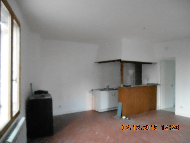 Location appartement T2 Liancourt - Photo 1