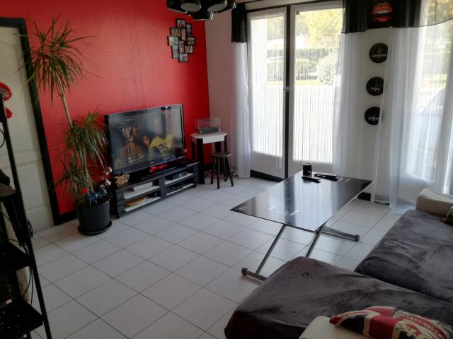Location appartement T2 Blois - Photo 1