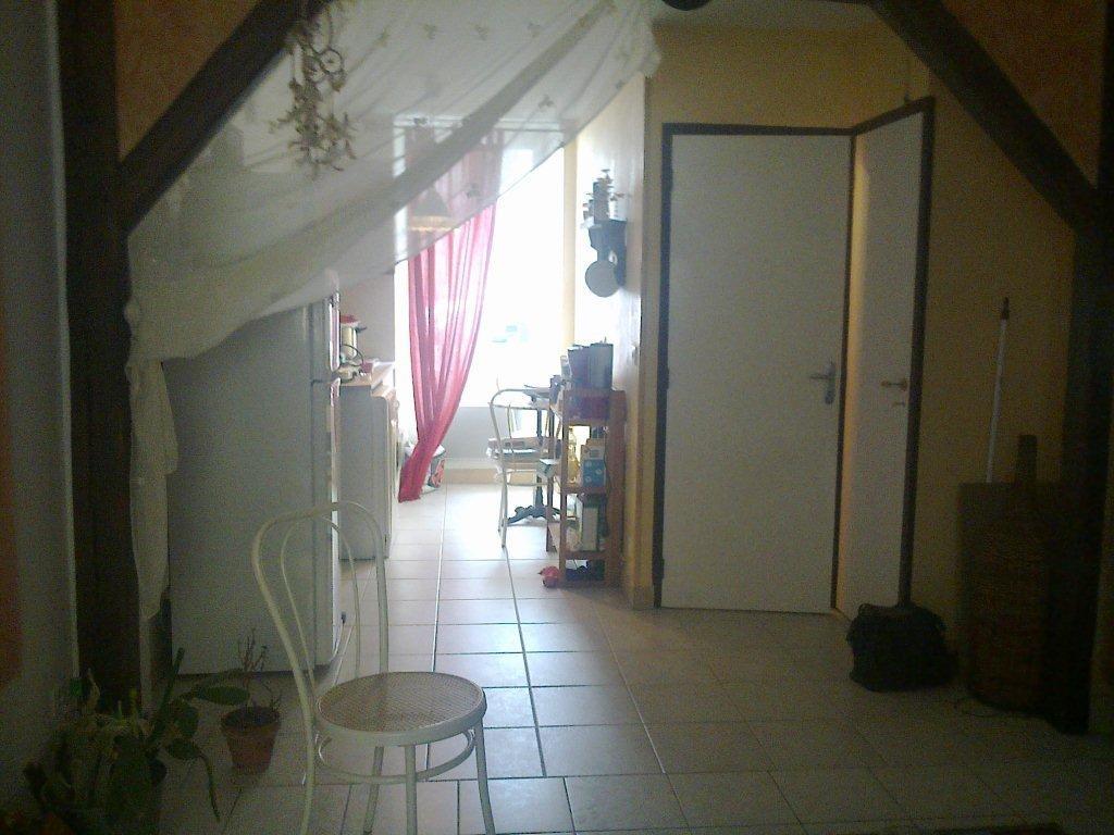 Location particulier, studio, de 31m² à Bouesse