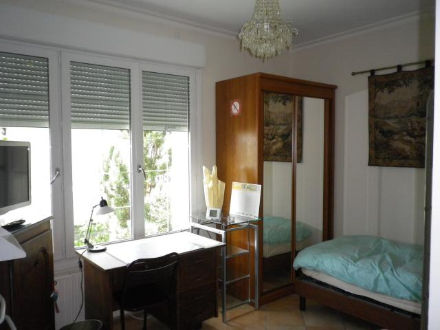 location chambre angers