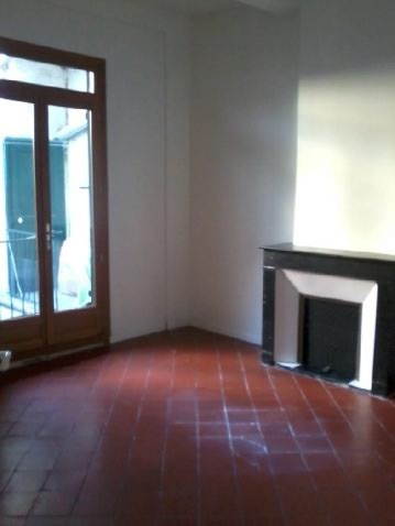 Location appartement T4 Beziers - Photo 1