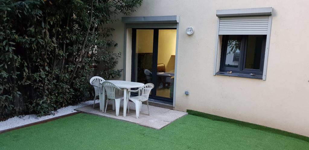 Location particulier à particulier, appartement, de 33m² à Saint-Ouen