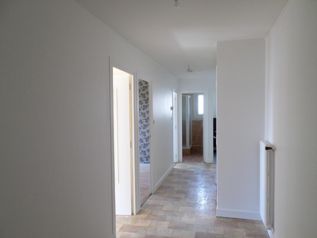 De particulier à particulier Saint-Genest-Lerpt, appartement appartement, 58m²