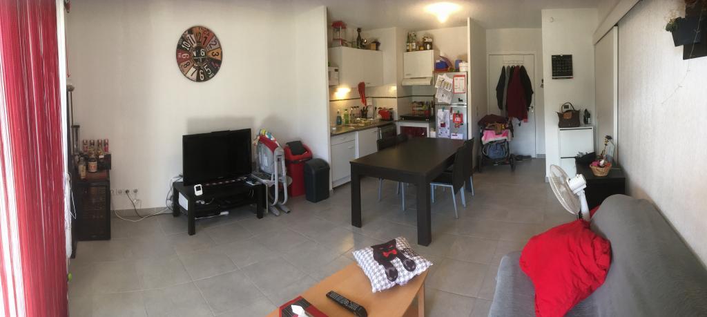 Location de particulier à particulier à Jacou, appartement appartement de 43m²