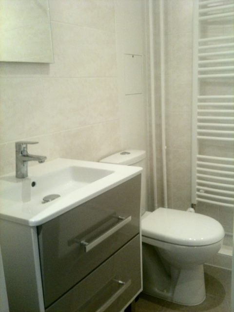 Location appartement T1 Strasbourg - Photo 4