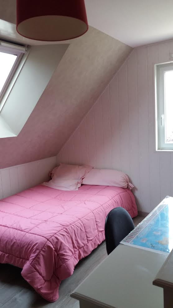 1 chambre disponible en colocation sur Caen