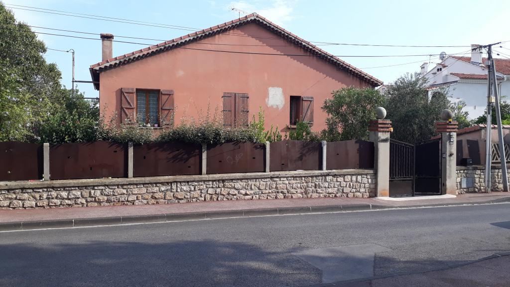 1 chambre disponible en colocation sur Toulon