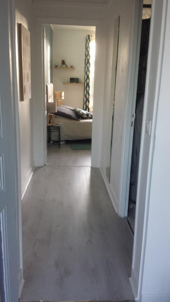 Appartement particulier à Choisy-le-Roi, %type de 43m²