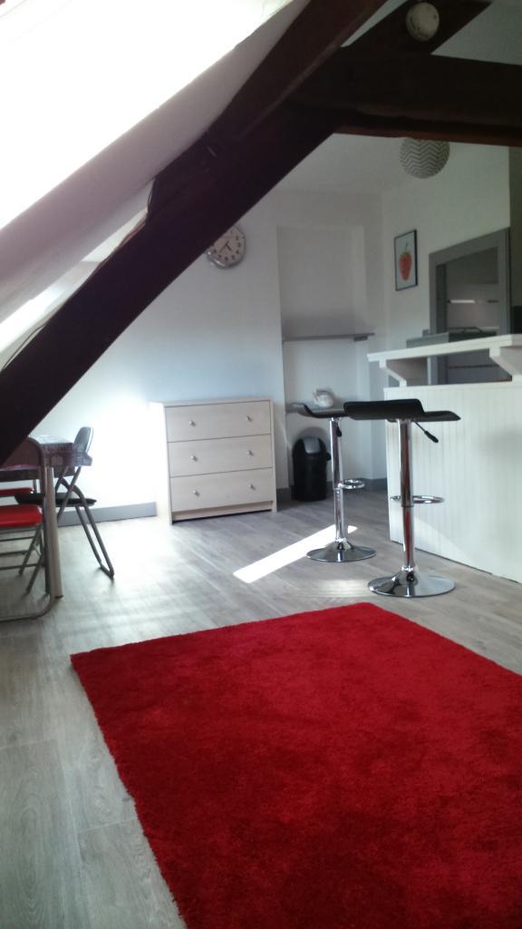 Housing Lycée Bertran De Born Perigueux Offers Of Housing - Location appartement meuble perigueux