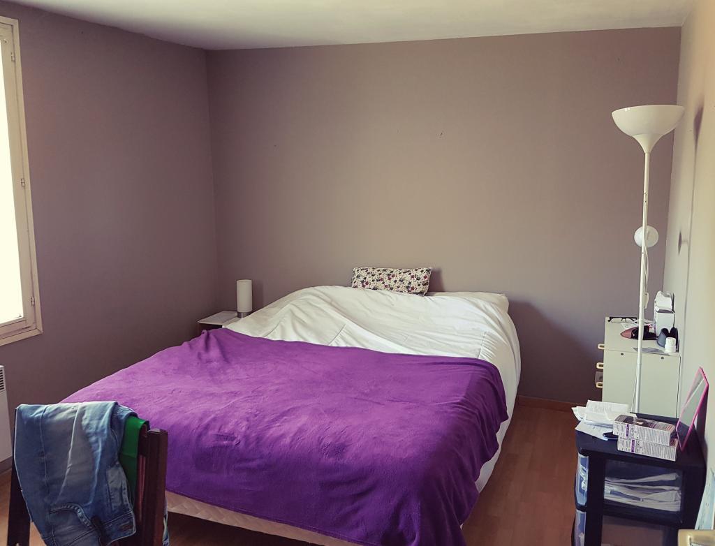 Location particulier à particulier, chambre à Jouy-le-Moutier, 12m²