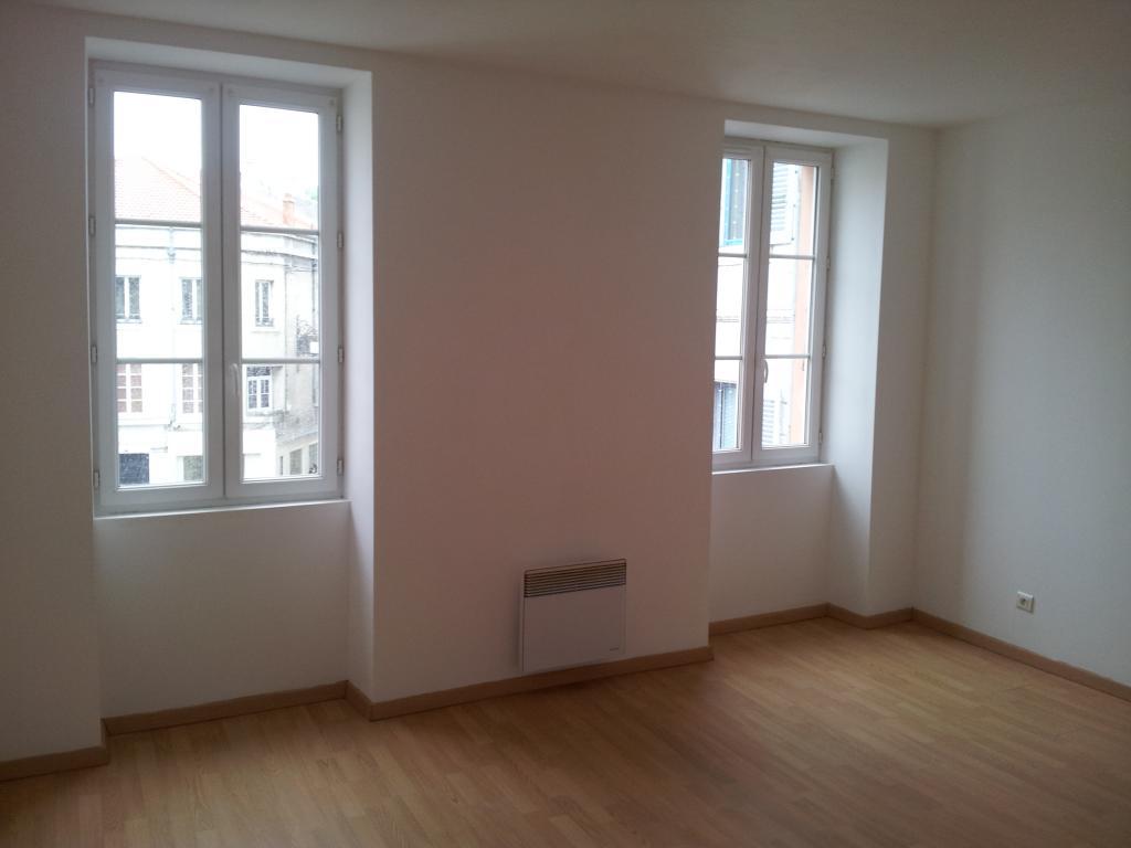 Location particulier à particulier, appartement à Montélimar, 50m²