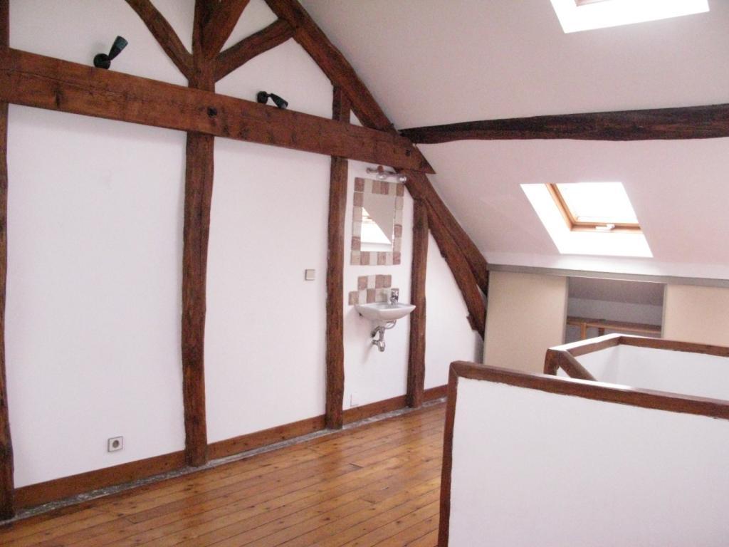 De particulier à particulier Thomery, appartement maison, 69m²