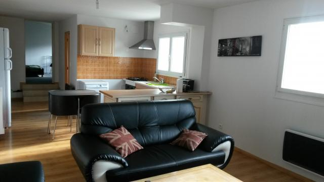 Location appartement T2 Mauguio - Photo 3