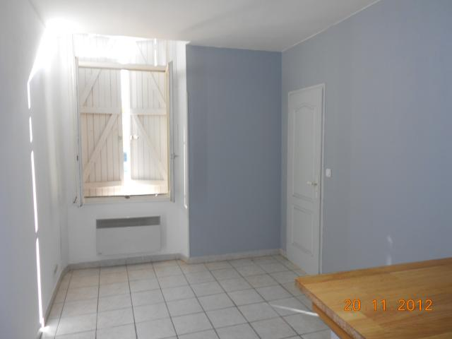 Location appartement T1 Marseille 13 - Photo 2