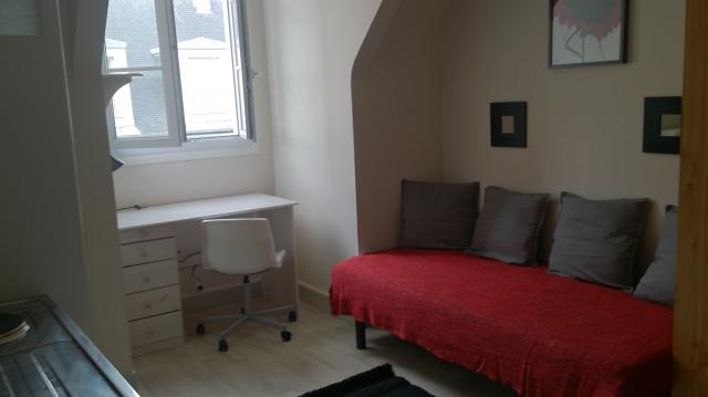 Location studio caen entre particuliers for Location caen meuble