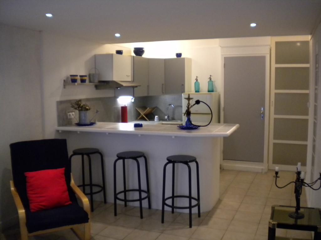 Location de particulier à particulier, appartement, de 45m² à Saint-Paul-et-Valmalle