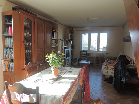 Location chambre St Priest - Photo 3