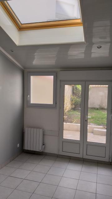 Location appartement T2 Reims - Photo 3