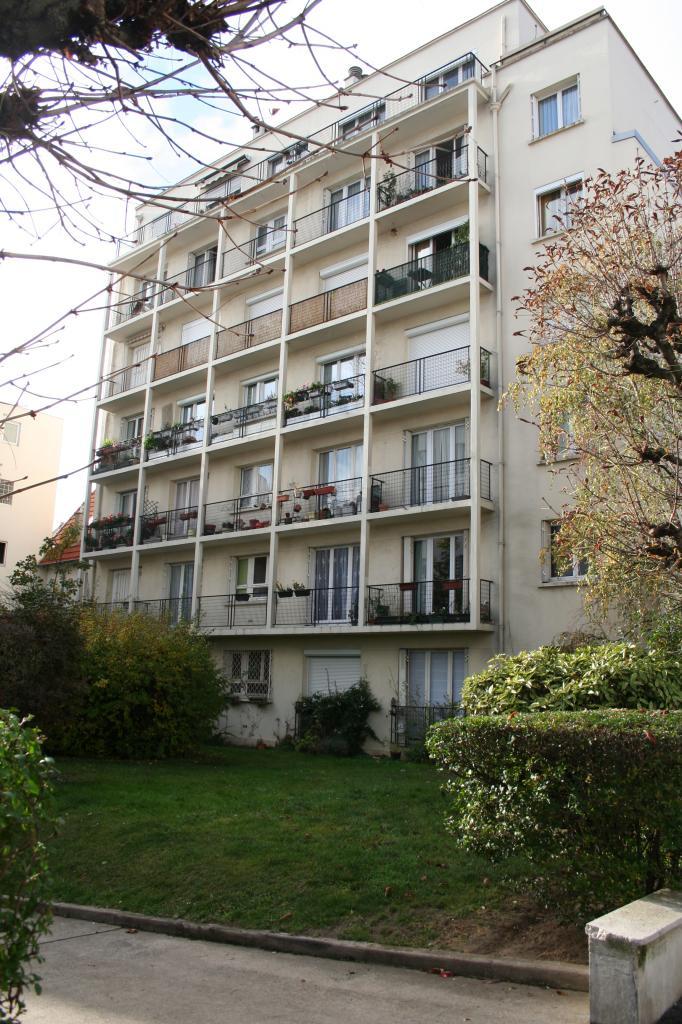 Appartement de 78m2 à louer sur Courbevoie