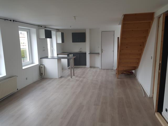 Location appartement T3 Seclin - Photo 3