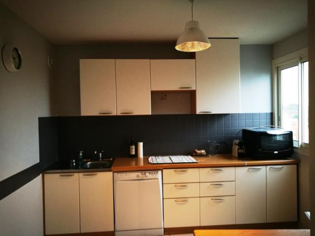 Location appartement T3 Talence - Photo 1